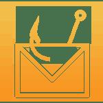 phishing email icon