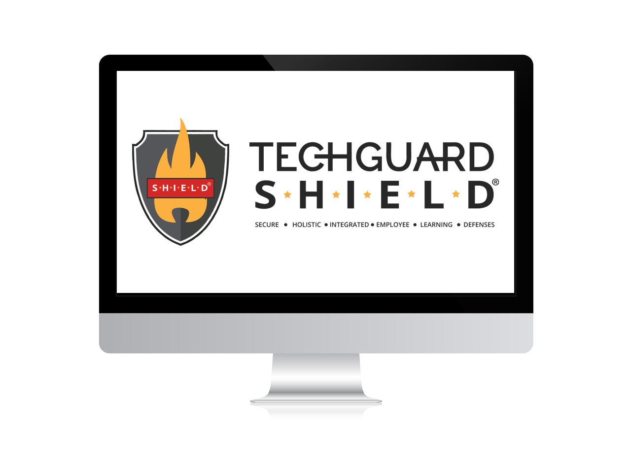 shield monitor graphic